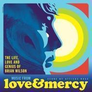 Atticus Ross - Music From Love & Mercy (Soundtrack / O.S.T.)