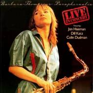Barbara Thompson's Paraphernalia - Live In Concert
