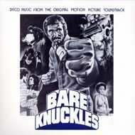 Vic Caesar - Bare Knuckles (Soundtrack / O.S.T.)