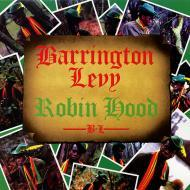 Barrington Levy - Robin Hood
