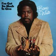 Barry White - I've Got So Much To Give