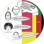 Beastie Boys - B-Boys In The Cut (+ Remixes) / Pop Your Balloon