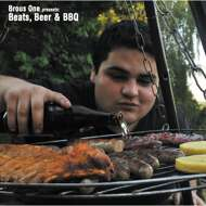 Brous One - Beats, Beer & BBQ (Signed Deluxe Edition)