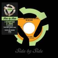 Bee Gees & Faith No More - I Started A Joke (RSD 2016)