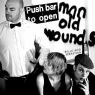 Belle & Sebastian - Push Barman To Open Old Wounds
