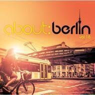 Various - About:Berlin Vol. 16