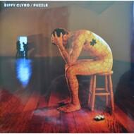 Biffy Clyro - Puzzle (RSD 2015 Release)