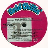 Big Daddy Kane - Looks Like A Job For... / Rest In Peace
