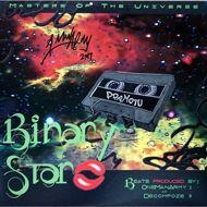 Binary Star - Masters Of The Universe (Signed Edition)