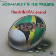 Bob Marley & The Wailers - The Birth Of A Legend (Black Vinyl)