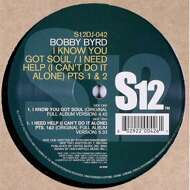 Bobby Byrd - I Know You Got Soul / I Need Help Parts 1&2