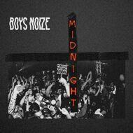 Boys Noize - Midnight Remixes