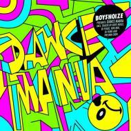 Various - Boys Noize Presents: Dance Mania