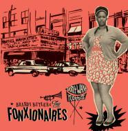 Brandy Butler & The Fonxionaires - Don't Want Nothin
