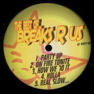 Breaks R Us - The Best Of Breaks R Us Volume Two
