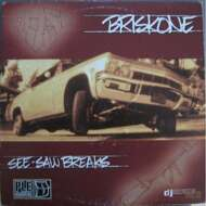 Brisk One - See Saw Breaks