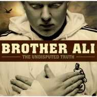 Brother Ali - The Undisputed Truth (RSD 2017)