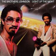The Brothers Johnson - Light Up The Night