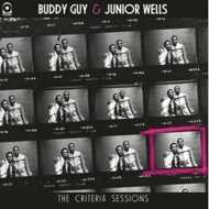 Buddy Guy & Junior Wells - The Criteria Sessions (RSD 2016)