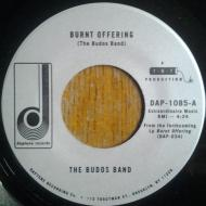 The Budos Band - Burnt Offering