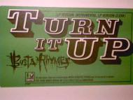 Busta Rhymes - Turn It Up