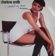 Charlene Smith - I Learned My Lesson (The Swing Mixes)