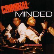 """Boogie Down Productions - Criminal Minded (7"""" Box Set)"""
