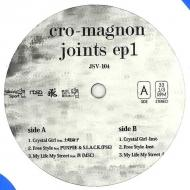 Cro-Magnon - Joints EP1