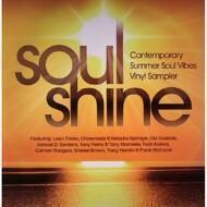 Various Artists - Soul Shine: Contemporary Summer Soul Vibes Vinyl Sampler