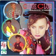 Culture Club - Colour By Numbers (Green Vinyl)