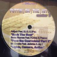 DJ DNS - DJ DNS Presents: Puttin On The Hits Number 3