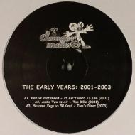 Danger Mouse - The Early Years: 2001-2003