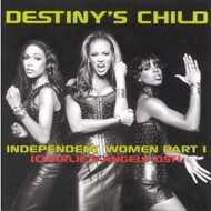 Destiny's Child - Independent Women Part I (Charlie's Angels OST)