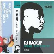 DJ Backup - DJ Premier - The Hit Of Funk Pt. 2