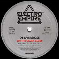 DJ Overdose - On The Silver Globe