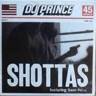 DJ Prince & Sean Price - Shottas