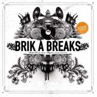 DJ Troubl' - Brik A Breaks #1