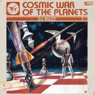 DJ Buzz  - Cosmic War Of The Planets