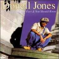 Donell Jones - Knocks Me Off My Feet & You Should Know