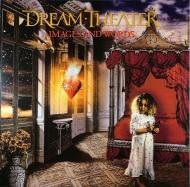 Dream Theater - Images And Words (Colored Vinyl)