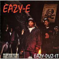 Eazy-E - Eazy-Duz It