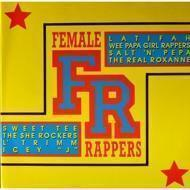 Various  - Female Rappers Compilation