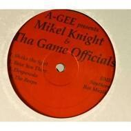 Mikel Knight (A-Gee) & Tha Game Officials - Mikel Knight & Tha Game Officials