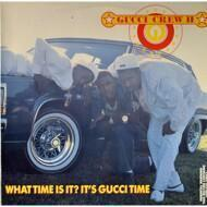 Gucci Crew II - What Time Is It?