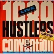 Various - Music Of Life 'Hustlers Convention'