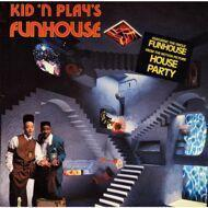 Kid N Play - Funhouse