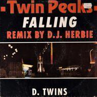 D. Twins - Falling Remixes