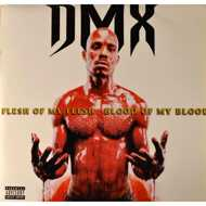 DMX - Flesh Of My Flesh Blood Of My Blood (Back To Black Editon)
