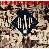 Various  - The B-Boy Compilation