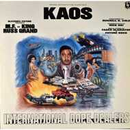 Kaos - International Dope Dealers